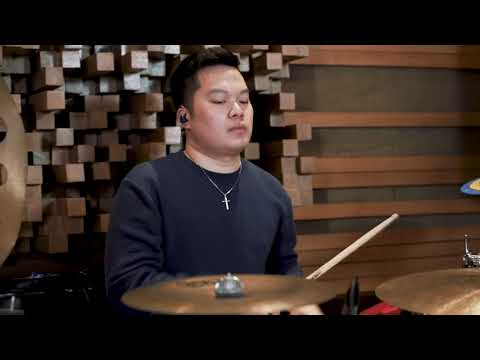 Echa Soemantri - Indonesia Gospel Medley 2 (Drum Reinterpretation) Mp3