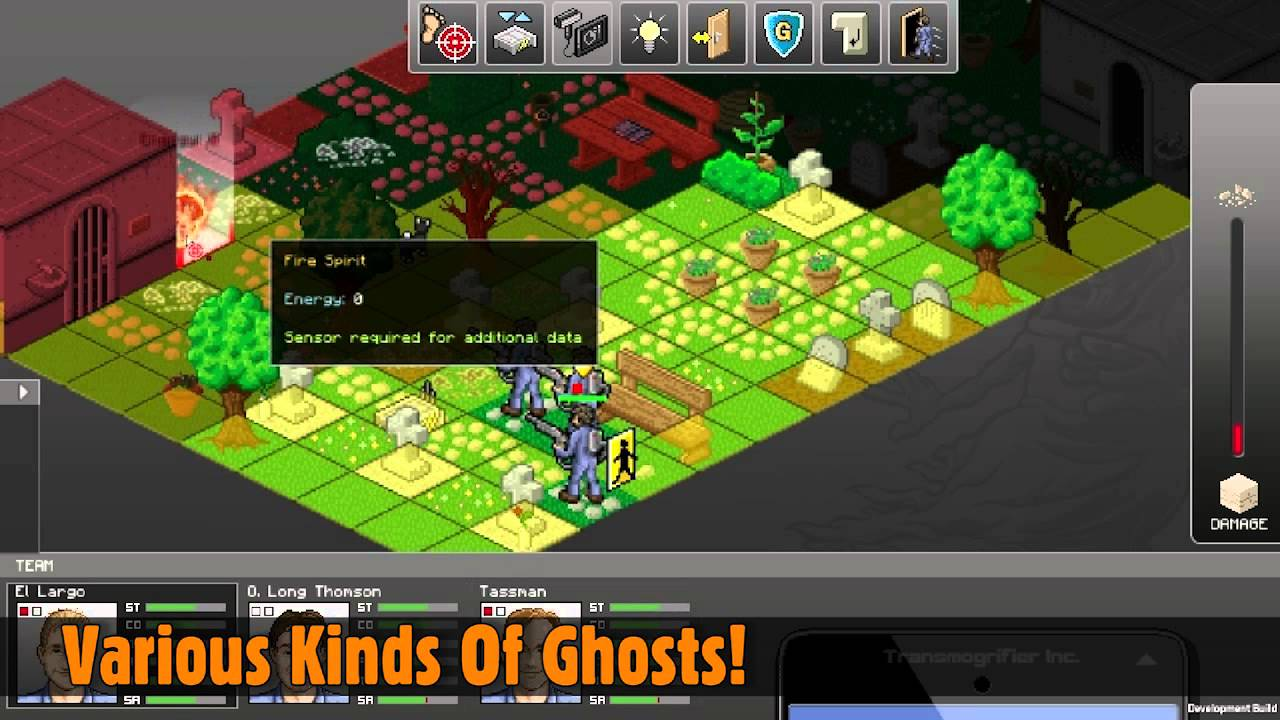 GhostControl Inc. Is The Love Child Of XCOM And Ghostbusters