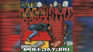 Snoop Doggy Dogg - Gz Up Hoez Down [Chopped & Screwed] DJ J-Ro