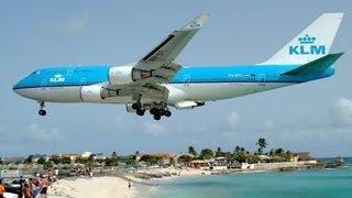 Gambar cover Aeropuerto de St. Maarten