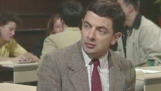 Mr Bean  Episode 1  Mr Bean  Part 1/5