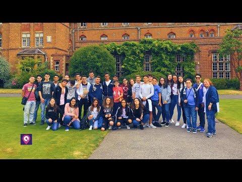 Liceo Vinci Reggio Calabria Cambridge International