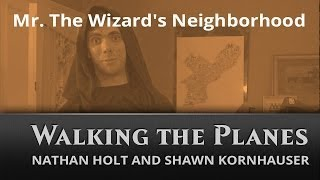 Walking the Planes, Episode 23 at GP Philadelphia: