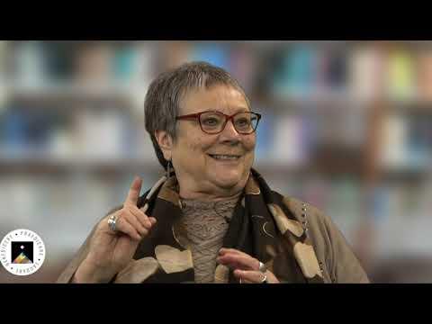 Myriam Tonus : Se mettre à l'écoute de l'Évangile (3/4)