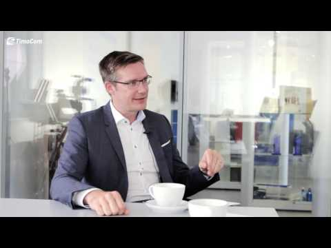 Logistik im Wandel: TimoCom und Cloudanbieter CenterDevice über Digitalisierung