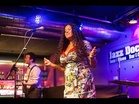 Video: Kyla Brox Band