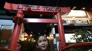 Little Tokyo In The Philippines
