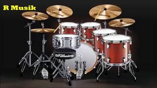 Romi The Jahats - Joni Lebay ( Cover Drum )