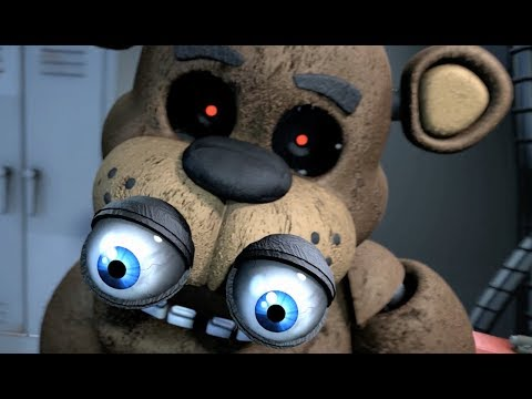 FNAF VR: The Scariest Game I've Ever Played   (Help Wanted