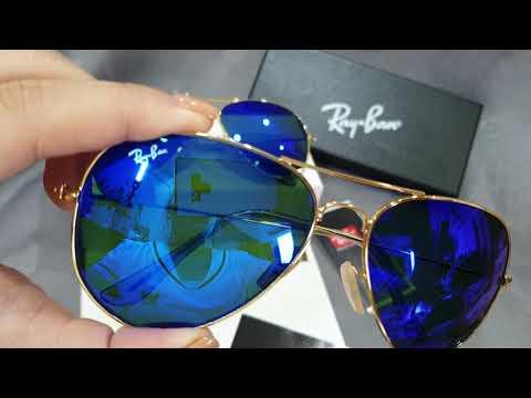 Kính mắt cao cấp Rayban RB-09