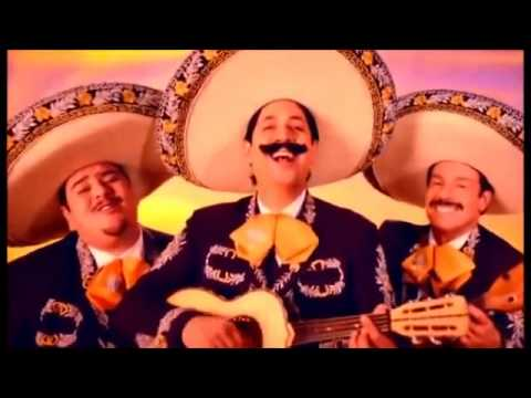 Birthday song   Mariachi version