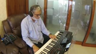Har Kisi Ko Nahi Milta Instrumental on Korg PA4X - YouTube