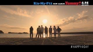 Kis-My-Ft2/「Yummy!!」スペシャルダイジェストMOVIE