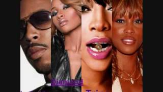Ludacris - My Chick Bad (Remix) (feat. Diamond, Trina, And Eve)