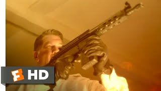The First Purge (2018) - The Last Stand Scene (10/10) | Movieclips