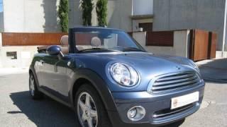 Mini Cooper Cabrio-Prueba Portalcoches.net