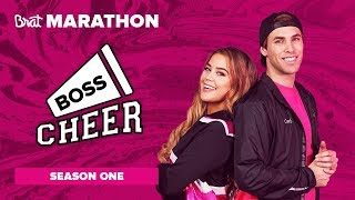 BOSS CHEER | Season 1 | Marathon