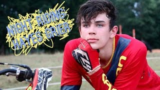 Night Riding: Hayes Grier