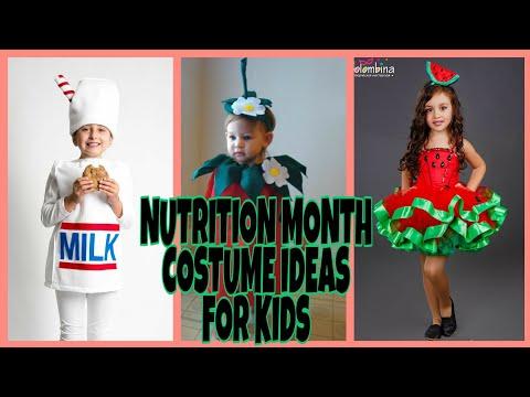 mp4 Nutrition Month Attire, download Nutrition Month Attire video klip Nutrition Month Attire