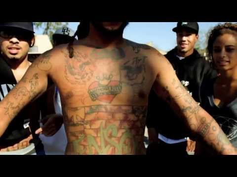 B.Dott Ft. Yg Millie & Lil Reece-For Da Riv(Official Video)