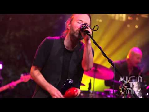 """Behind the Scenes: Radiohead """"Lotus Flower"""""""