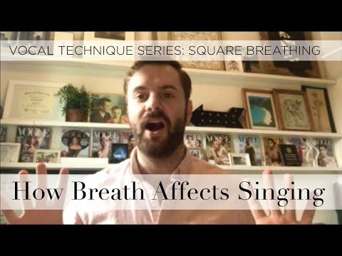 Square Breathing DEMO