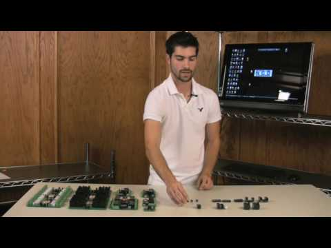 Introduction to Relay Control
