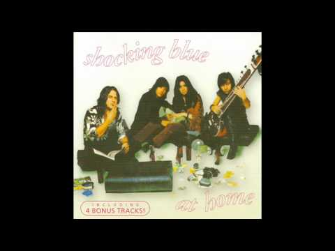 Shocking Blue - The Butterfly And I
