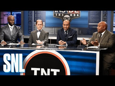 Inside the NBA - SNL