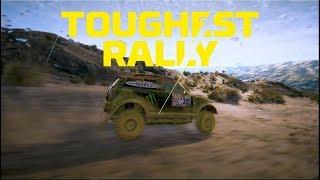 videó Dakar 18