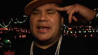 "Fat Joe ""Tales From The Darkside 4"" (The Big Pun chapter)"