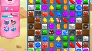 Candy Crush 322 No boosters 3 Stars!