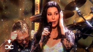 Cher Introduces Her Band and Dancers (Do You Believe? Tour)
