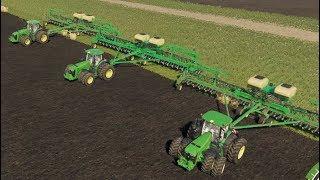 Farming Simulator 19 - Map First Impression - Multimap 2019