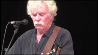 <b>Tom Rush</b>  No Regrets And Rockport Sunday  Kerrville Folk Festival 2015