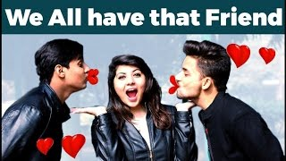 """""""We All Have That Friend"""" - Ep. 3 DOUBLE STANDARD ;) 