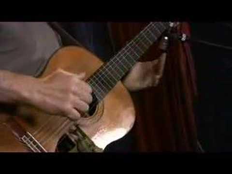 INDIE MUSIC SHOW - BRUCE GOLDISH - SUNDOWN LULLABY