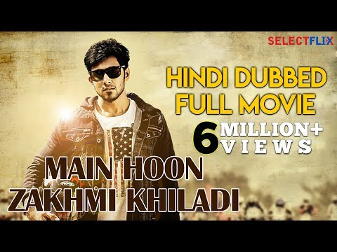 Download Main Hoon Zakhmi Khiladi (Naanu Mattu Varalakshmi) - Hindi Dubbed Full Movie | Prithvi | Malavika HD Mp4 3GP Video and MP3