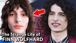 The Truth About Finn Wolfhard