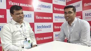 Techtextil 2019 – SPG Glass Fibre