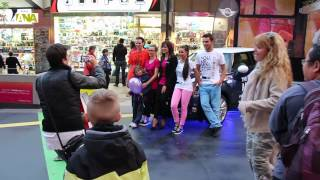 preview picture of video 'Escaldes-Engordany celebra la segona 'Nit Vivand''