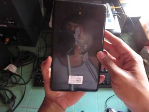 MyPhone MyT1 DTV Unboxing and Fast Review