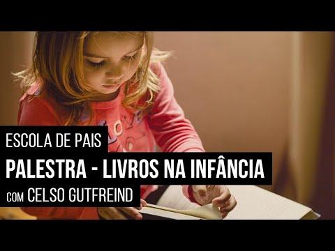 Ler para crescer: a importância da literatura na primeira infância, com Celso Gutfreind