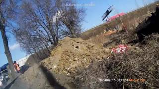Подборка ДТП аварий на Польских дорогах #2 Видео регистратор