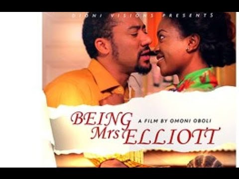The Screening Room: Being Mrs Elliot Nollywood Movie Review