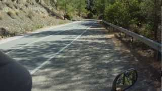 preview picture of video 'Cyprus road trip (CONTOUR HD 1080p) PT4'
