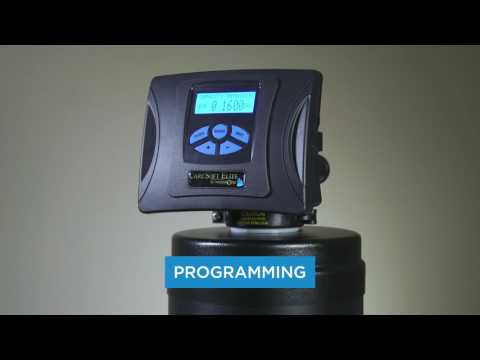 How To Program WaterCare Softeners