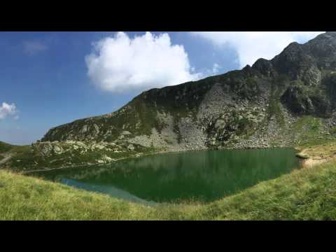 Preview video Rifugio Savoia Monte Mucrone Oropa Biella