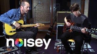Jake Bugg   Guitar Moves   Episode 7