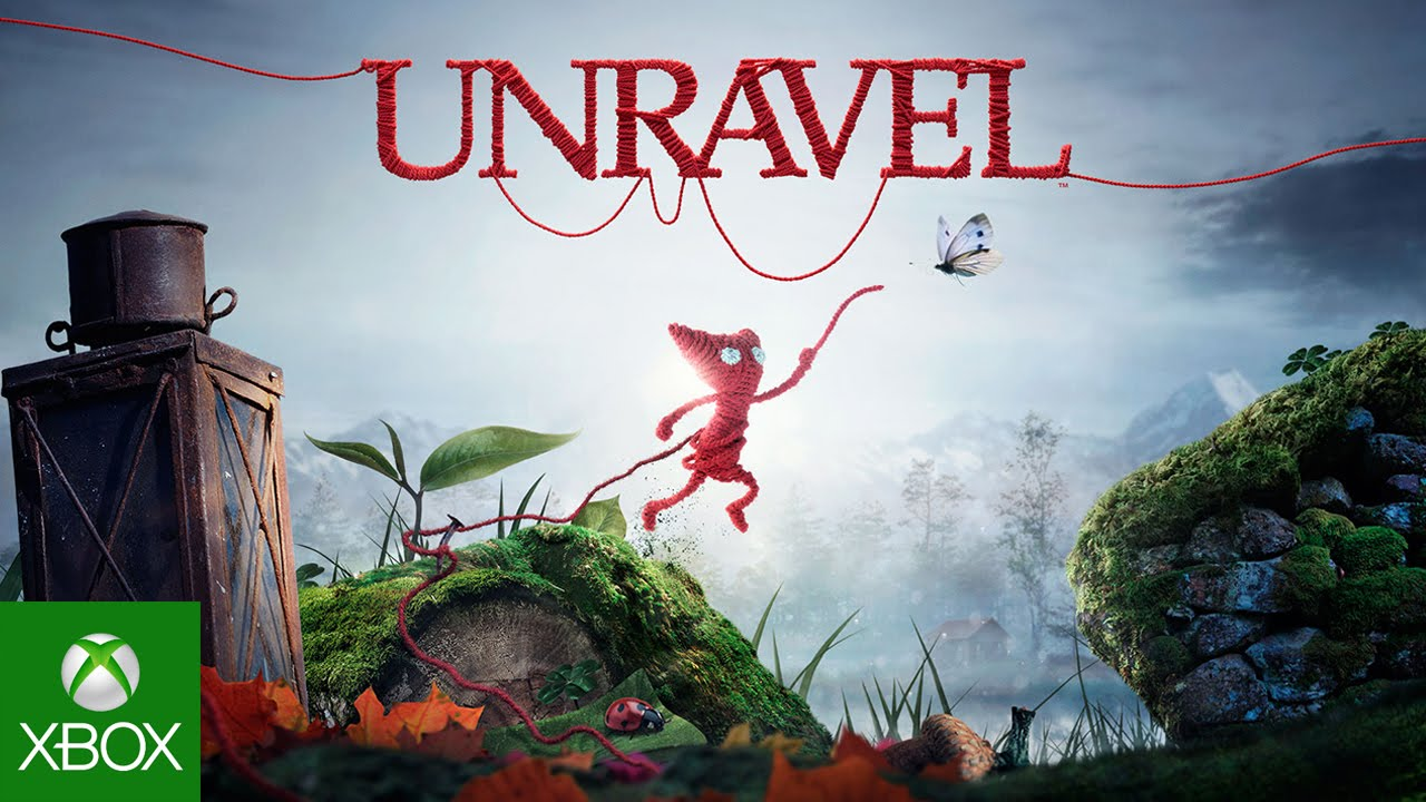 Video for Unravel: What Makes this Puzzling Platformer Unique?